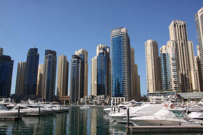 Varianter av semesterkryssning i Dubai