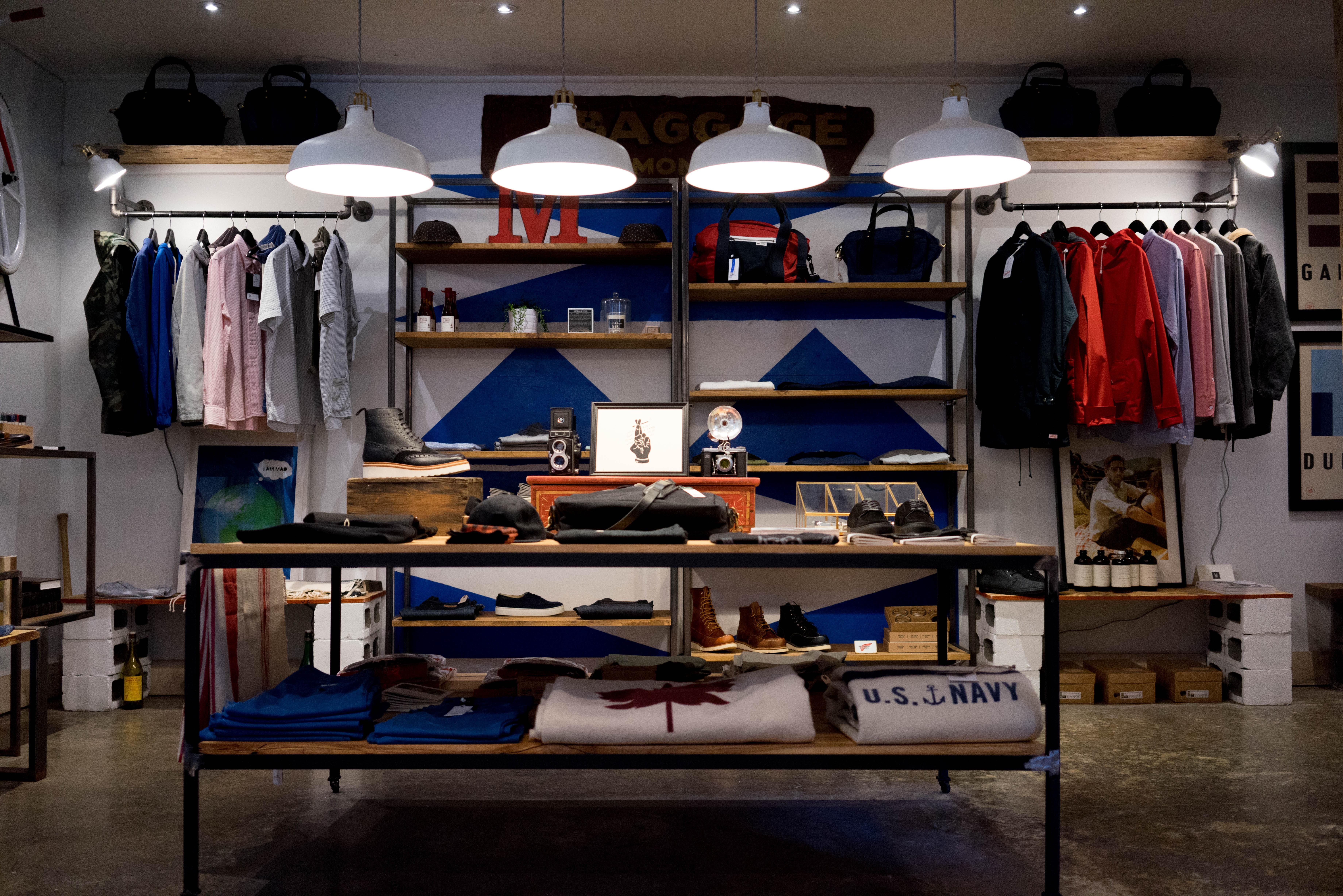 Besök Lindex, Kappahl eller MQ för inhandling av kläder till vårgarderoben | yoloo