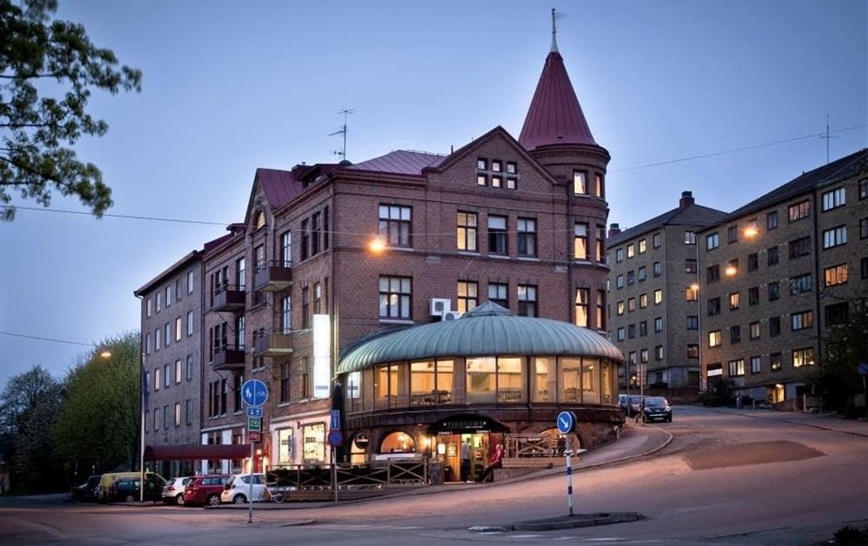 Bra tips när du ska bo på hotell i Göteborg