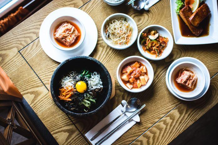 Asiatisk mat Södermalm   Yoloo