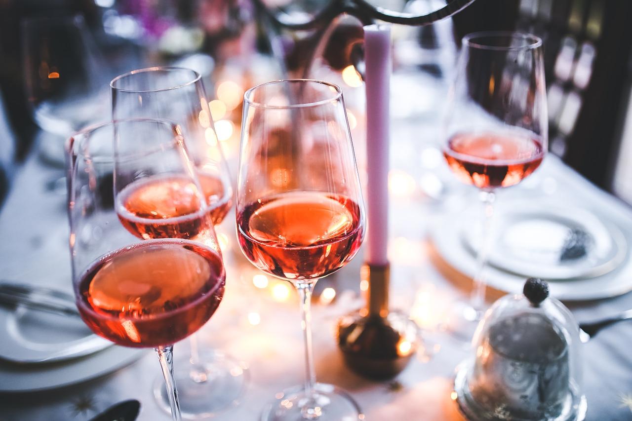 Hitta det bästa vinet för varje tillfälle | Yoloo